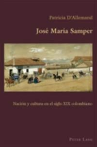 Jose Maria Samper