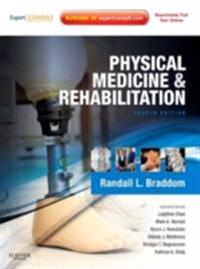 Physical Medicine and Rehabilitation E-Book
