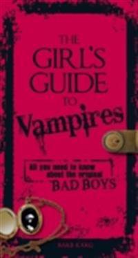 Girl's Guide to Vampires