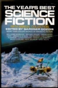 Year's Best Science Fiction: Fifth Annual Collection