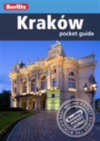 Berlitz: Krakow Pocket Guide