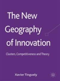 New Geography of Innovation
