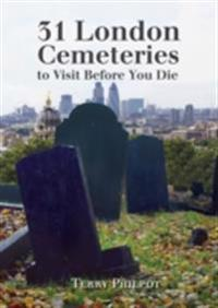 31 London Cemeteries to Visit Before You Die