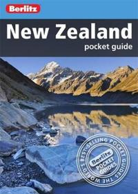Berlitz: New Zealand Pocket Guide