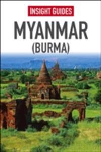 Insight Guide Myanmar (Burma)