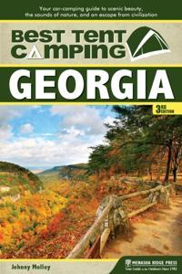 Best Tent Camping: Georgia