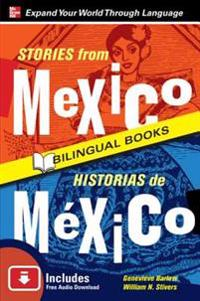 Stories from Mexico/Historias de Mexico, Second Edition
