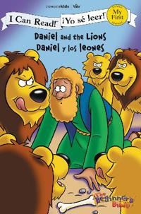 Daniel and the Lions / Daniel y los leones