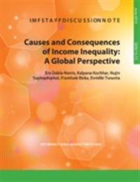 Causes and Consequences of Income Inequality : A Global Perspective