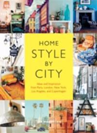 Home Style by City