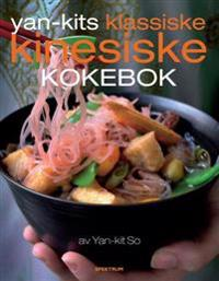 Yan-Kits klassiske kinesiske kokebok