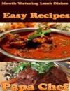 Mouth Watering Lamb Dishes: Easy Recipes