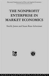 Non-profit Enterprise in Market Economics