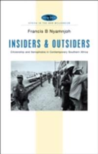 Insiders and Outsiders