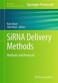Sirna Delivery Methods