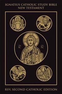 The Ignatius Catholic Study Bible