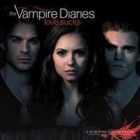 The Vampire Diaries 2016 Calendar