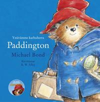 Ystävämme karhuherra Paddington