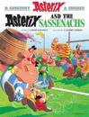 Asterix and the Sassenachs (Scots)