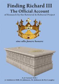Finding Richard III: