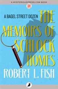 Memoirs of Schlock Homes