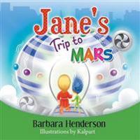 Jane's Trip to Mars