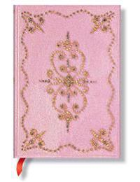 Cotton Candy Midi Lined Notebook