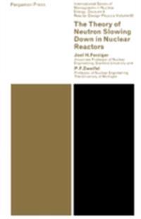 Theory of Neutron Slowing Down in Nuclear Reactors