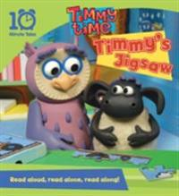 Timmy Time Timmy's Jigsaw (10 Minute Tales)