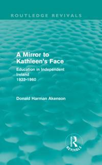 Mirror to Kathleen's Face