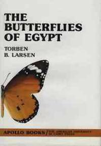 Butterflies of Egypt