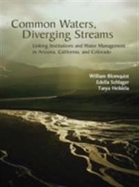 Common Waters, Diverging Streams