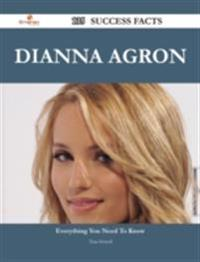 Dianna Agron 135 Success Facts - Everything you need to know about Dianna Agron