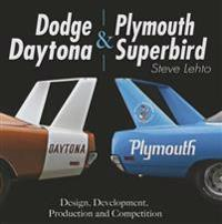Dodge Daytona & Plymouth Superbird