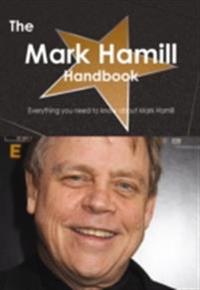 Mark Hamill Handbook - Everything you need to know about Mark Hamill