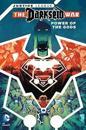 Justice League Darkseid War