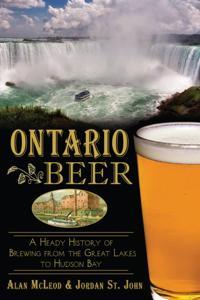 Ontario Beer