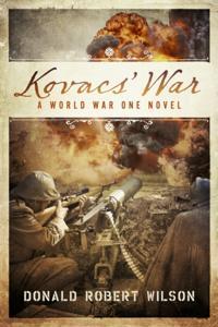 Kovacs' War