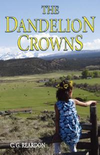 Dandelion Crowns