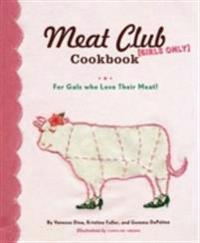 Meat Club Cookbook
