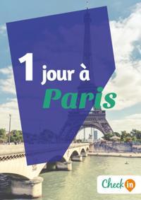 1 jour a Paris