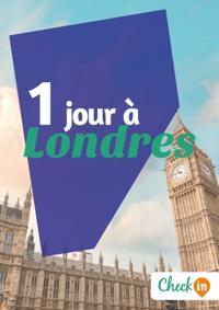 1 jour a Londres