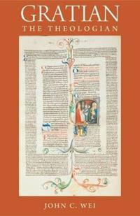 Gratian the Theologian