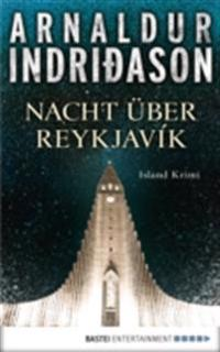Nacht uber Reykjavik