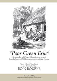 &quote;Poor Green Erin&quote;