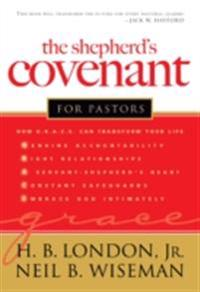 Shepherd's Covenant for Pastors