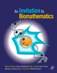 Invitation to Biomathematics