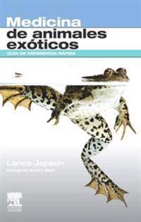 Medicina de animales exoticos