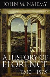 History of Florence, 1200 - 1575