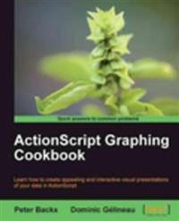 ActionScript Graphing Cookbook